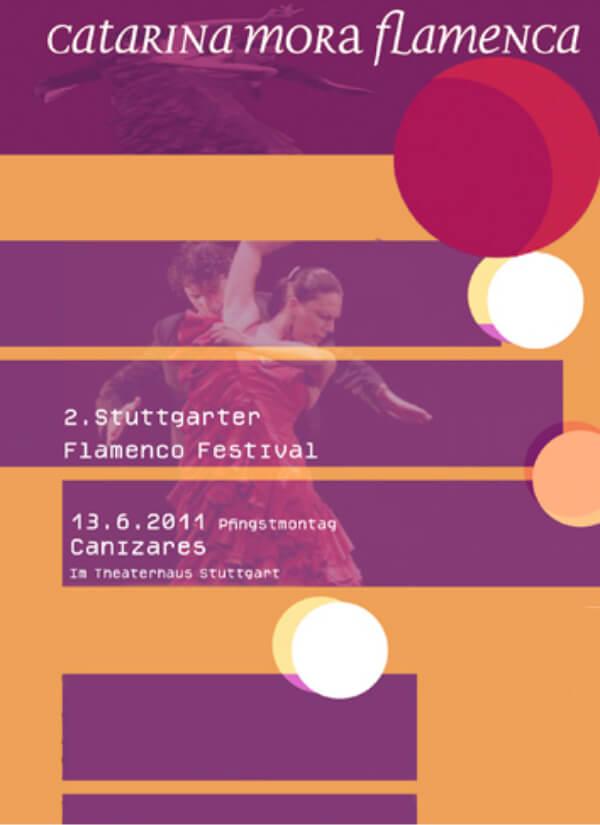 Stuttgarter Flamenco Festival 2011