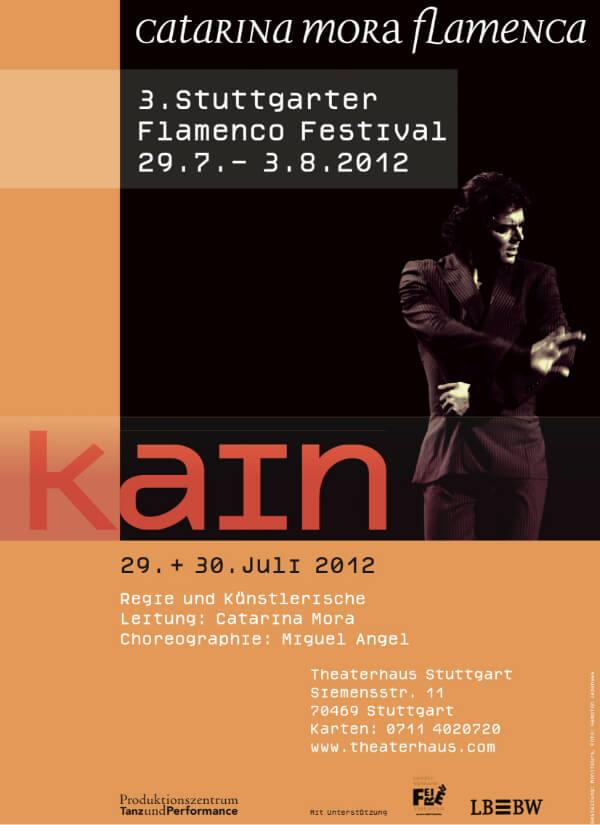 Stuttgarter Flamenco Festival 2012