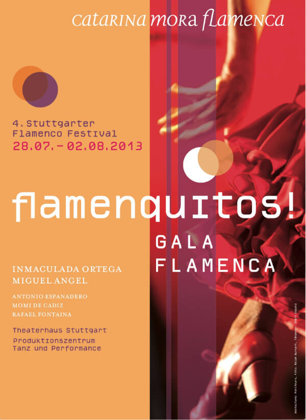 Stuttgarter Flamenco Festival 2013