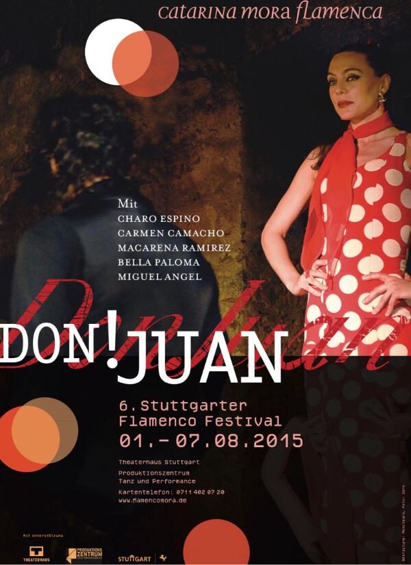 Stuttgarter Flamenco Festival 2015