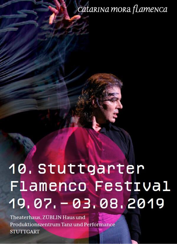 Stuttgarter Flamenco Festival 2019